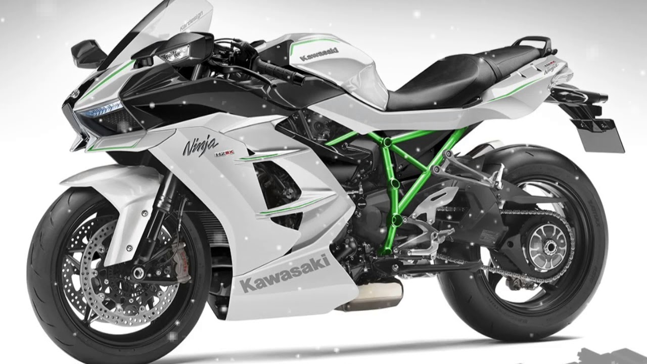 KAWASAKI NINJA H2 SX REVIEW: FIRST THOUGHTS