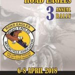 Road Eagles Annual Rally